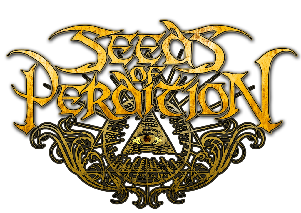 Seeds of Perdition shirt