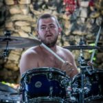 Dan McGrouty - Drums