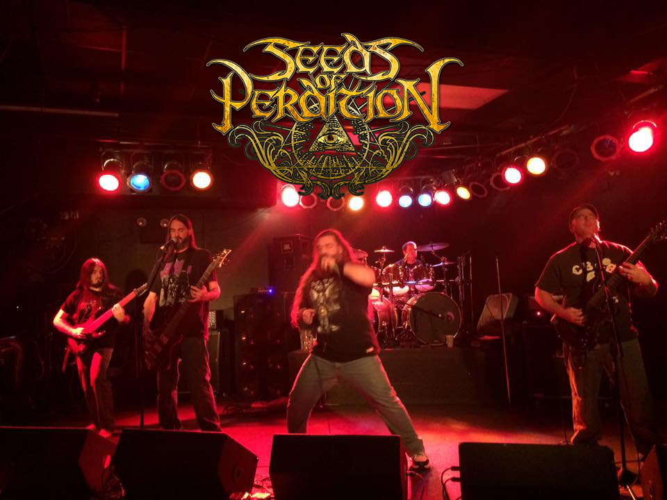 seeds of perdition band about
